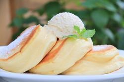 【定番】吉祥寺に行ったら食べるべきパンケーキはこれだ!!
