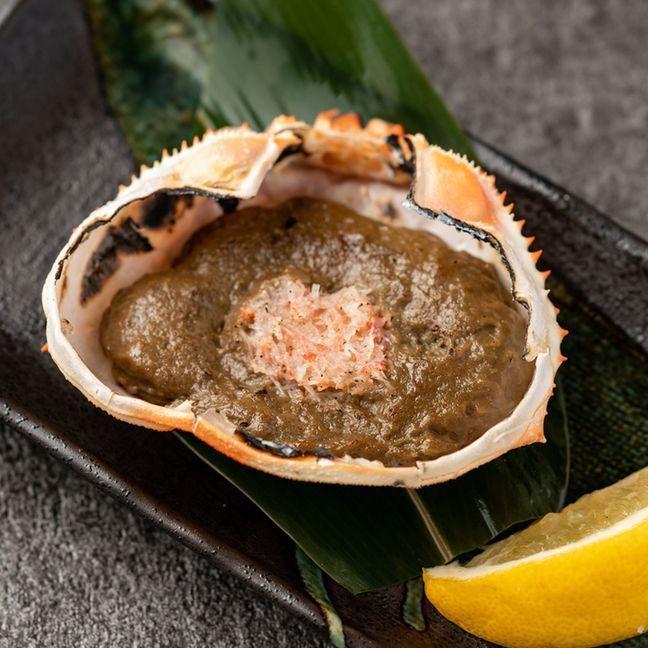 品川でカニの旨味を味わい尽くせ!おすすめのお店厳選4選の画像