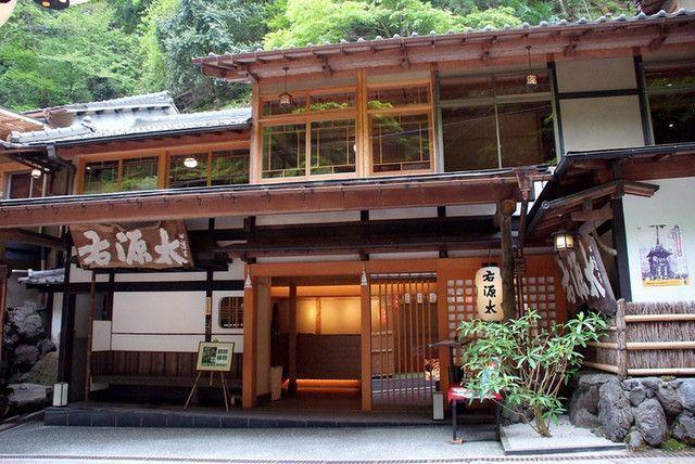 【京都】貴船神社は由緒あるパワースポット!人気の秘密を徹底解剖♡の画像