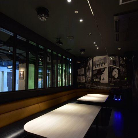 渋谷モディのおしゃれカラオケ「カラオケレインボー 渋谷店」♪の画像