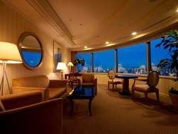 【恋人と♡】日本を代表する高級ホテル「帝国ホテル大阪」♪