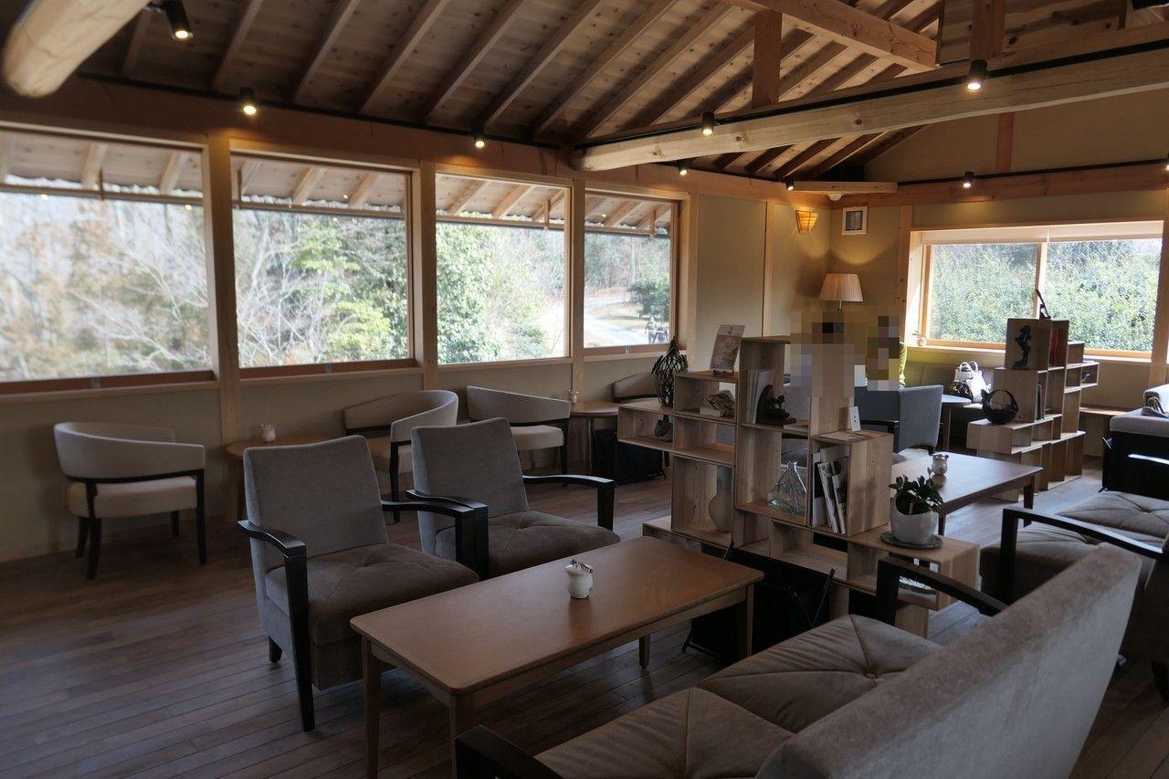 本当は内緒にしたい、滋賀のフォトジェニックなカフェ&ごはん処♡の画像
