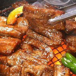 【新宿】たまには昼からがっつり♡おすすめ焼肉ランチをご紹介!
