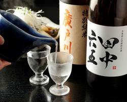 渋谷で美味しい日本酒を♪おすすめ居酒屋を厳選して4店ご紹介!