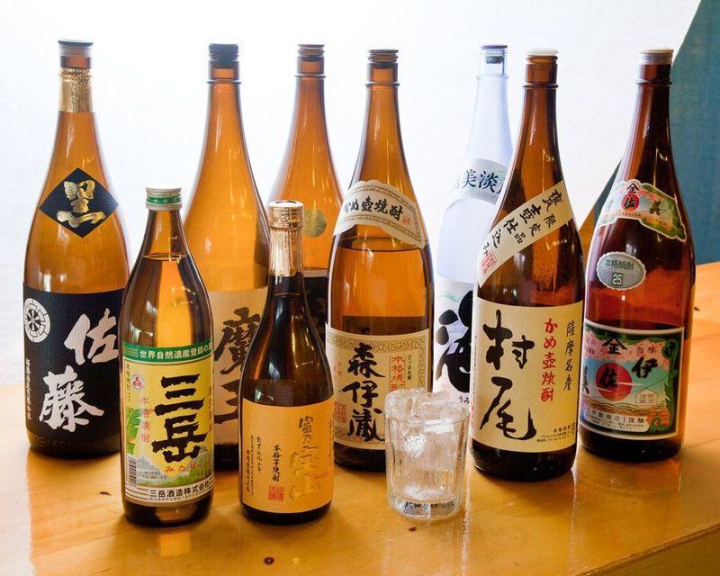 鹿児島で飲む!郷土料理が味わえるおすすめ居酒屋10選♪ | aumo ...