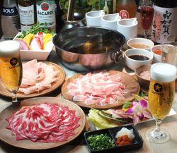 渋谷ランチは満足感たっぷりの食べ放題が◎おすすめ店5選をご紹介!