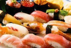 新宿で寿司を堪能♪食べ放題から個室付高級店まで厳選6選☆