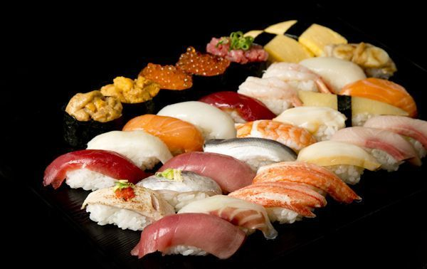 新宿で絶品お寿司を食べるなら♪安い店から個室付高級店までご紹介!の7枚目の画像の画像