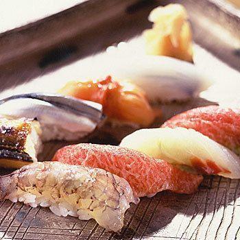 新宿で絶品お寿司を食べるなら♪安い店から個室付高級店までご紹介!の12枚目の画像の画像