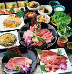 錦糸町でたらふく焼肉を食べよう♡食べ放題コースがある焼肉店4選