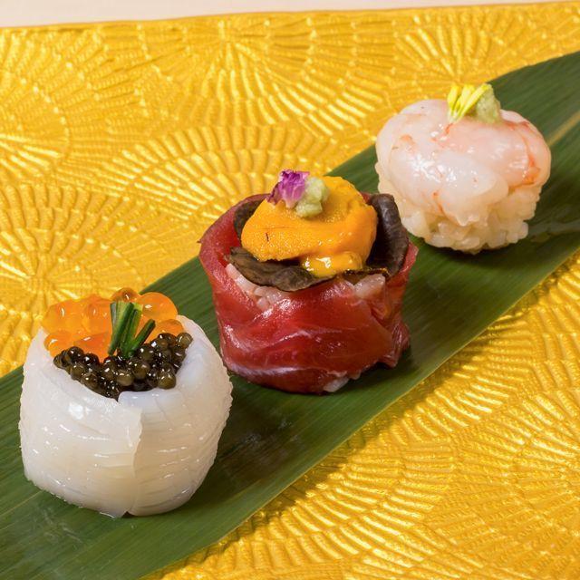 新宿で寿司をコスパ良く食べよう!食べ放題から高級店まで9選ご紹介の16枚目の画像の画像