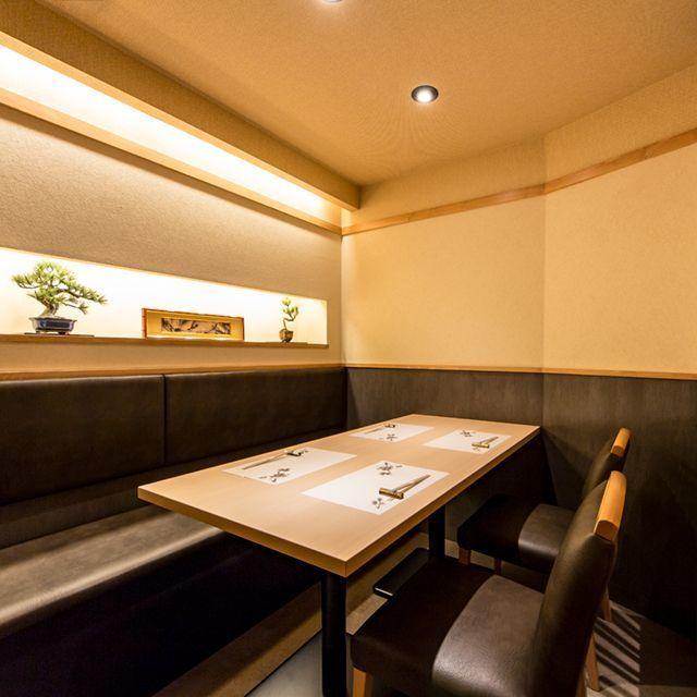 新宿で絶品お寿司を食べるなら♪安い店から個室付高級店までご紹介!の15枚目の画像の画像