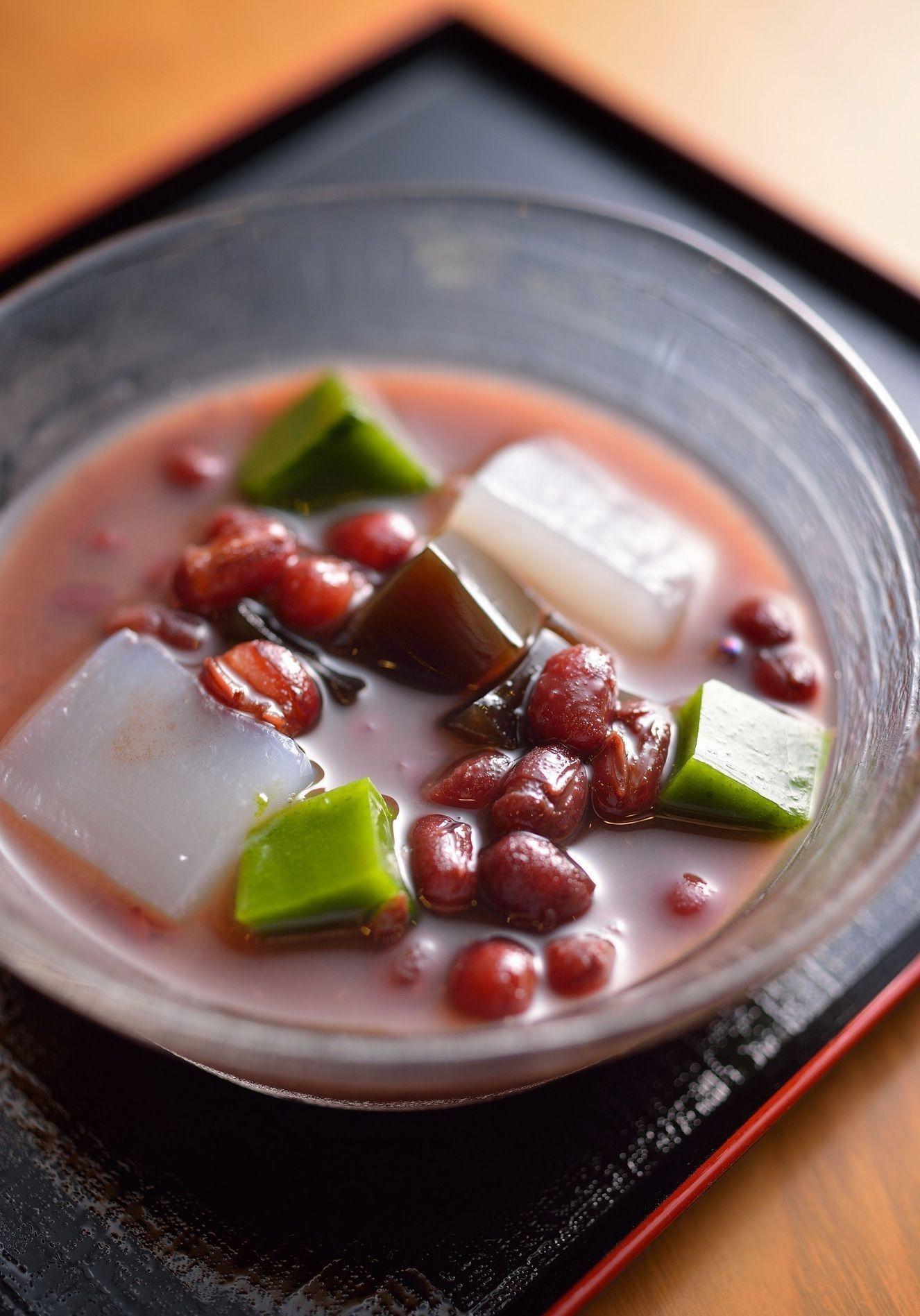 京都に来たら絶対食べなきゃ損!和から洋まで絶品デザート10選♡の画像