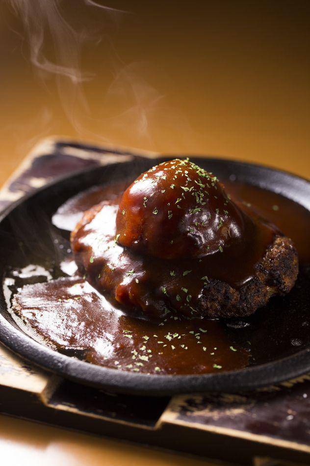 京都で食べる肉汁溢れるハンバーグ10選!食欲をそそる人気店を紹介の画像