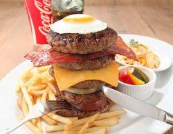 一味違うハンバーガーを食べるなら錦糸町で!おすすめのお店4選♪