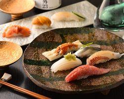 銀座ランチはシースーでしょ!銀座の安くて美味しい寿司ならここ!