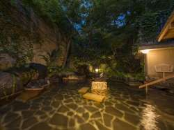大自然の中で温泉を満喫♡のんびりできる中部地方の名湯5選!