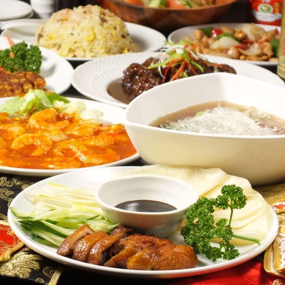 池袋の食べ放題6選!お肉や中華、カニなどのおすすめ店を厳選◎の画像