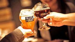 【秋葉原】ビール好き必見!旨いビールが飲める店教えます◎