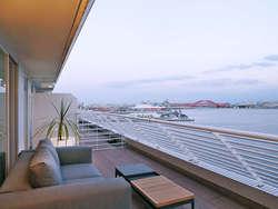ちょっと神戸で贅沢お泊り♡魅力たっぷりなおすすめホテル4選