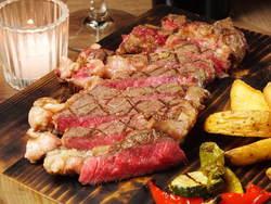 【池袋】好きなだけお肉を!池袋でおすすめの肉バル5選!