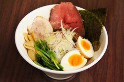 【原宿×ラーメン】〆にはやっぱ麺!原宿の美味しいラーメン屋4選♡