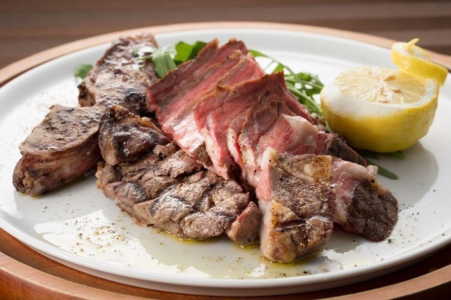 お台場でオススメのイタリアン5選!人気スポットでオシャレに食事☆の画像