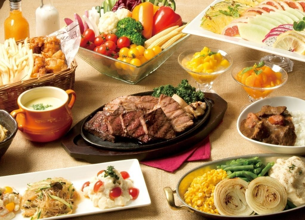 札幌に来たら道産ステーキを食べよう!個室有りのお店等7店ご紹介の画像