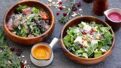 ランチにぴったり◎「代官山サラダ」で健康的なカラダを目指そう!