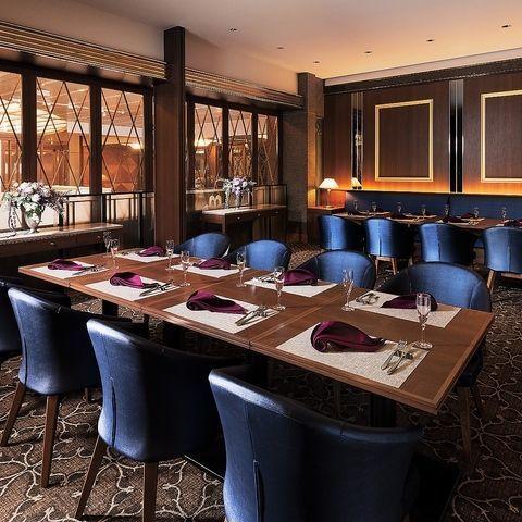 【大阪】贅沢にホテルでランチビュッフェ!コスパ良のおすすめ9選の画像