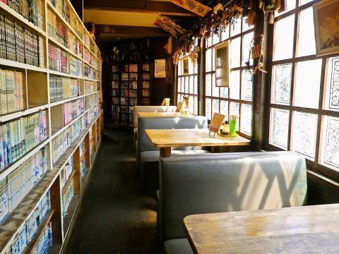 札幌にある良い雰囲気の喫茶店でリラックス!おすすめ店厳選5選の画像