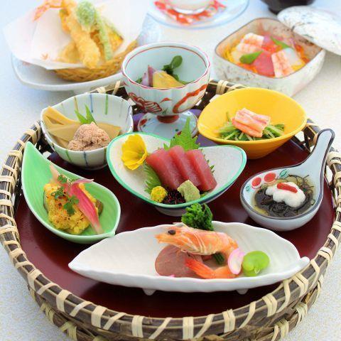 新大阪のホテルでランチ♪ビュッフェも食事も楽しめるおすすめ店6選の画像