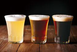 【心のオアシス♡】浜松町で美味しいクラフトビールが飲める店4選☆