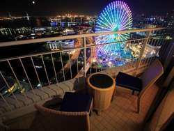 【横浜ホテル】おすすめ5選!人気憧れスポットをハマっ子が厳選