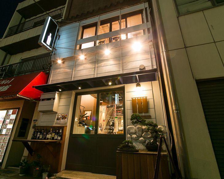 人形町のおすすめディナー12選!個室完備や落ち着いた雰囲気のお店をご紹介の画像
