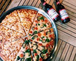 ピザを食べるなら横浜へ♪横浜駅周辺の美味しいピザ屋をご紹介!