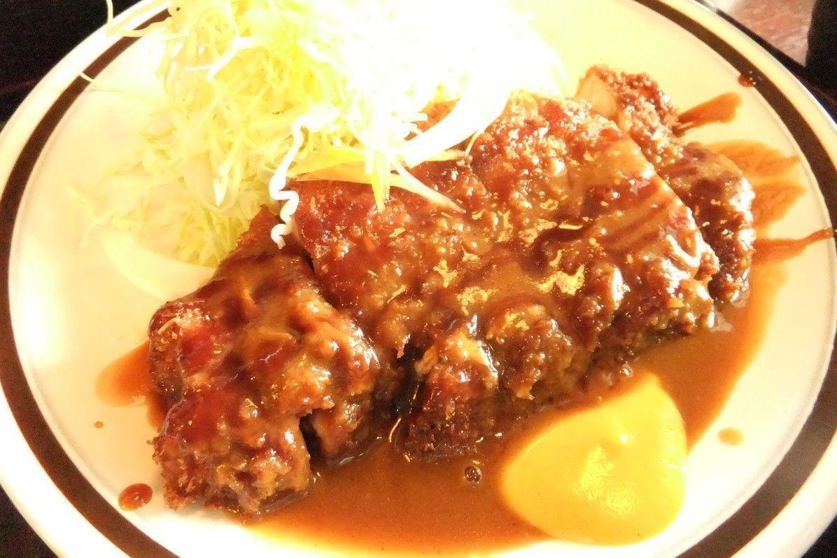 名古屋の地元民も唸る名物味噌カツのお店厳選5店!安くて美味しい!の画像