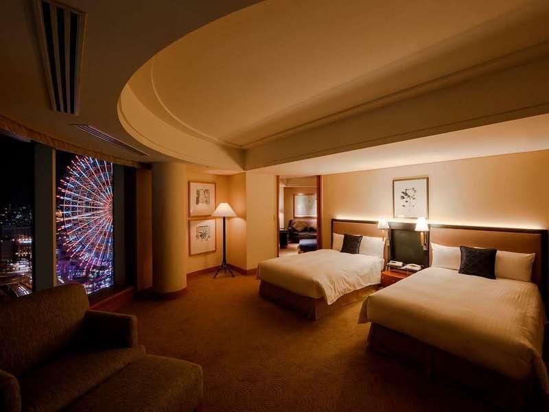 ホテル 横浜 高級 横浜・みなとみらいのおすすめ高級ホテル5選!美しい夜景を堪能しよう!