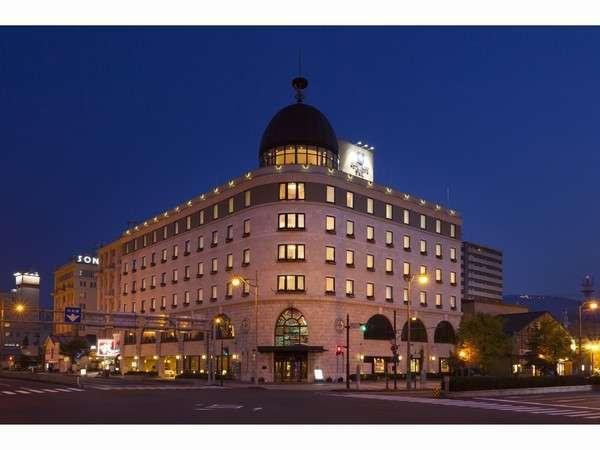 北海道で1度は行きたいホテル!カップルから子連れまでおすすめ5選の画像