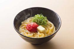 【新宿】1度は食べてみたい!こだわり満載のうどんを召し上がれ♡