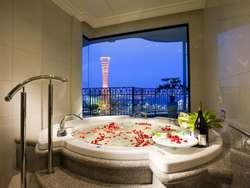 【神戸高級ホテル】おすすめ7選!贅沢お泊りできる人気宿厳選
