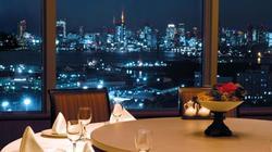 素敵な思い出に◎夜景が見えるレストランでお台場デート♡