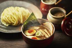 渋谷でつけ麺と言えばココ!こってり系からあっさり系まで◎
