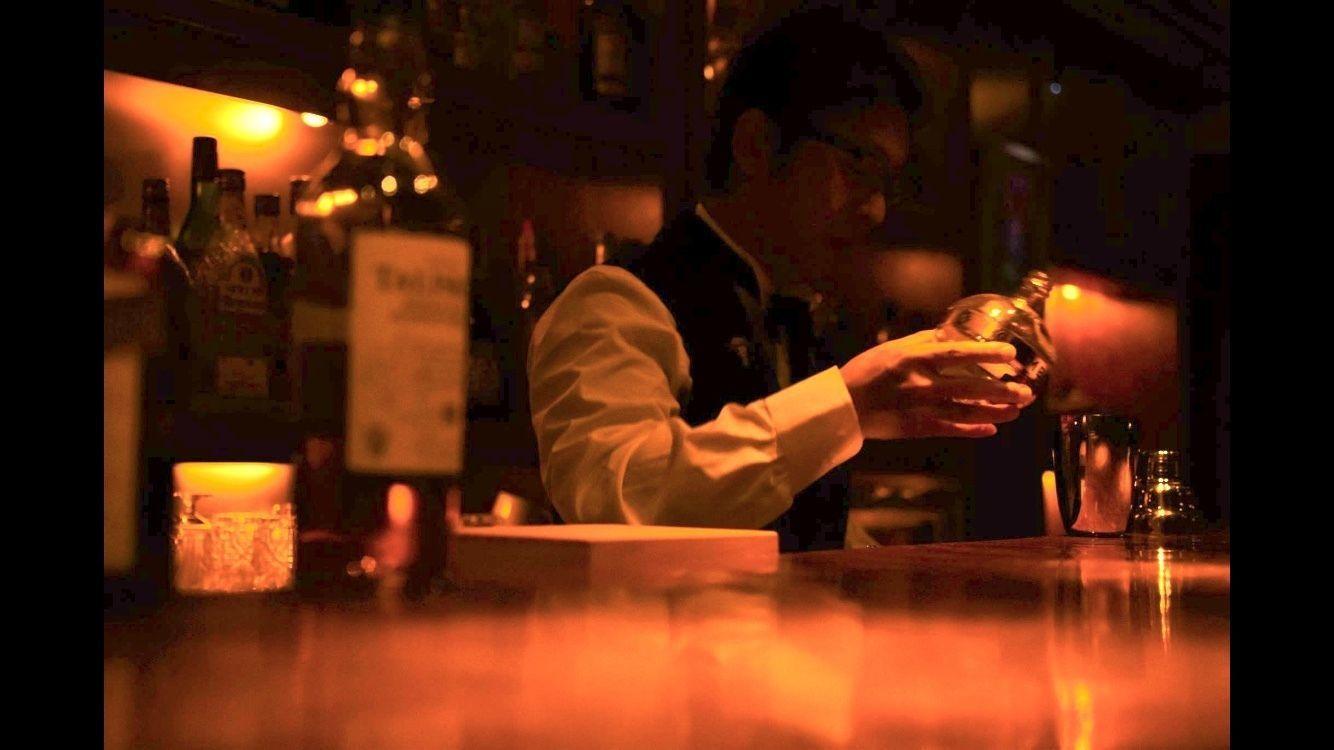 難波の【外さないバー】教えます。デート、1人飲みにどうぞ♡4選の画像