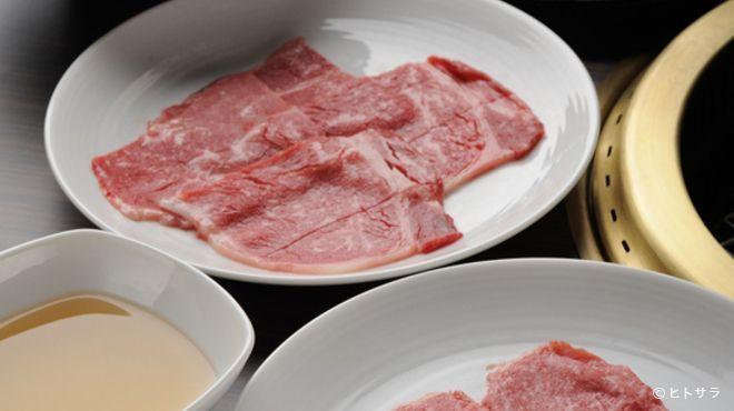 赤坂の絶品焼肉7選!コスパの良いランチから高級ディナーまでご紹介の画像