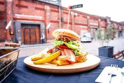 【大阪】おしゃれカフェでハンバーガーを♡おすすめのお店5選