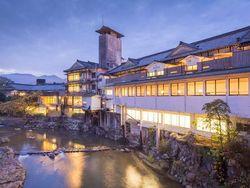 温泉と自然に癒されよう♪佐賀に旅行するならおすすめの旅館4選!