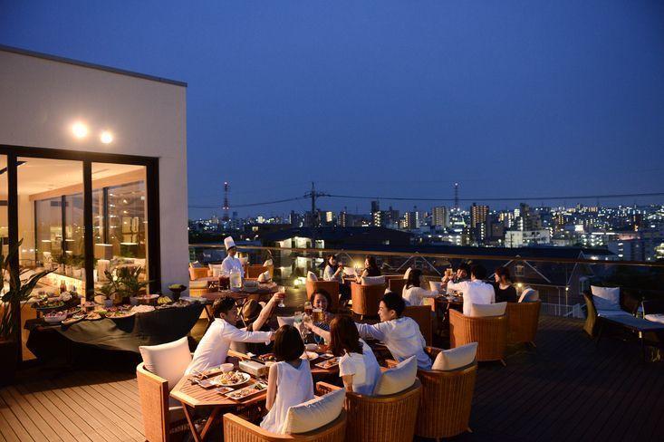 【2021】名古屋のビアガーデンに行こう!おすすめ7選をご紹介の画像