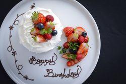 お台場で素敵な誕生日を過ごそう◎バースデープランのあるお店5選