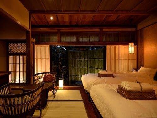 京都観光は旅館選びが肝心!カップルにオススメの旅館10選の画像